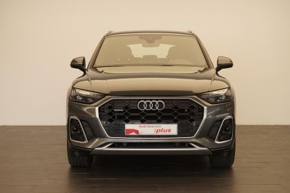 Audi Q5 40 TDI quattro-ultra S tronic 150kW