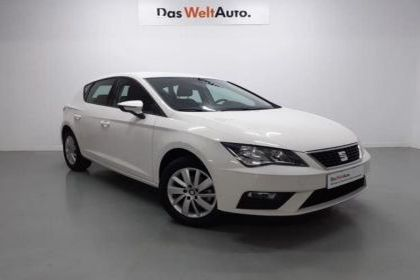 SEAT León León 1.6TDI CR S&S Reference 115