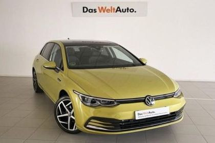 Volkswagen Golf 1.5 eTSI Style DSG 110kW