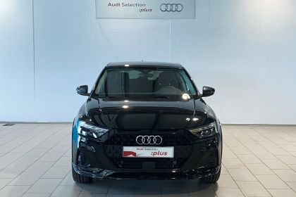 Audi A1 Citycarver 30 TFSI Black line