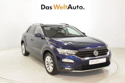 Volkswagen T-Roc 1.5 TSI Advance Style DSG7