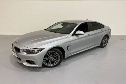 BMW Serie 4 420dA Gran Coupé