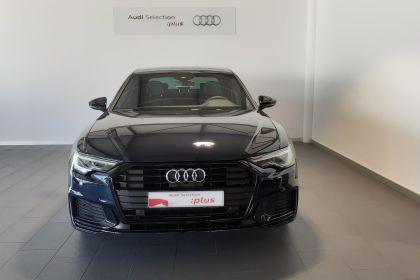 Audi A6 A6 40 TDI S tronic Black line
