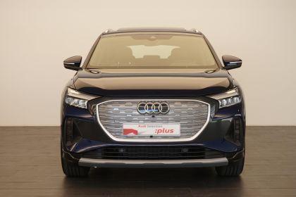 Audi Q4 e-tron 40 82KWh