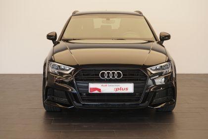 Audi A3 Sportback A3 Sportback 2.0TDI Black line Edition 150