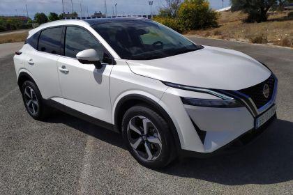 Nissan Qashqai 1.3 DIG-T mHEV 12V Premiere Edition 4×2 103kW