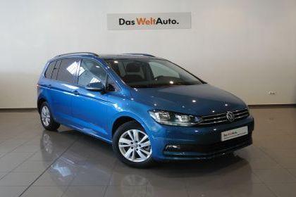 Volkswagen Touran 1.5 TSI EVO Advance DSG7 110kW