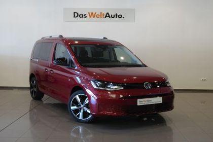 Volkswagen Caddy 2.0TDI Outdoor 102
