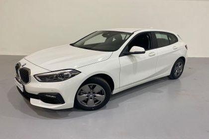 BMW Serie 1 118iA (4.75)