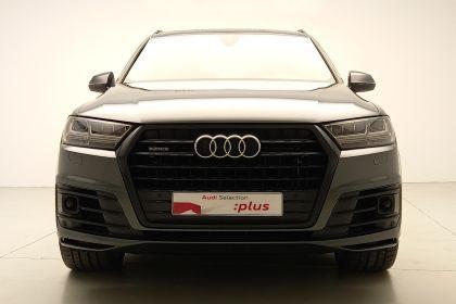 Audi Q7 50 TDI Black line quattro tiptronic