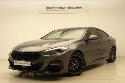 BMW Serie 2 218dA Gran Coupé