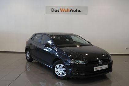 Volkswagen Polo 1.0 Now 55kW