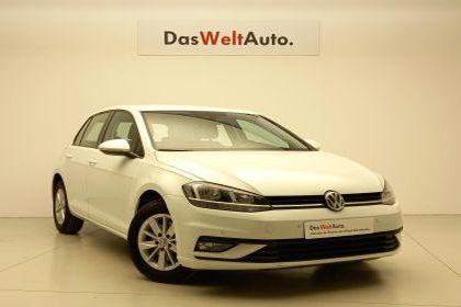 Volkswagen Golf 1.6TDI Ready2GO 85kW