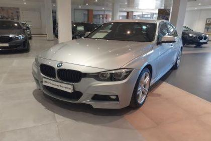 BMW Serie 3 318dA