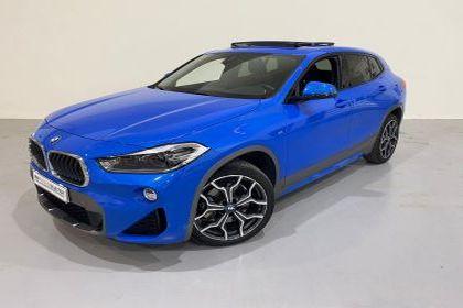 BMW X2 sDrive 20iA