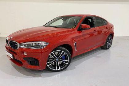 BMW X6 MA