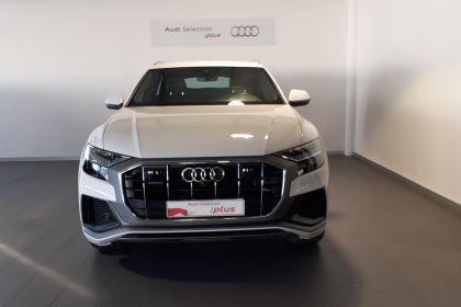 Audi Q8 50 TDI Black line quattro tiptronic
