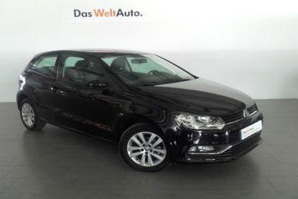Volkswagen Polo 1.4 TDI BMT Advance 75