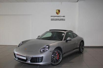 Porsche 911 Carrera S Coupé PDK