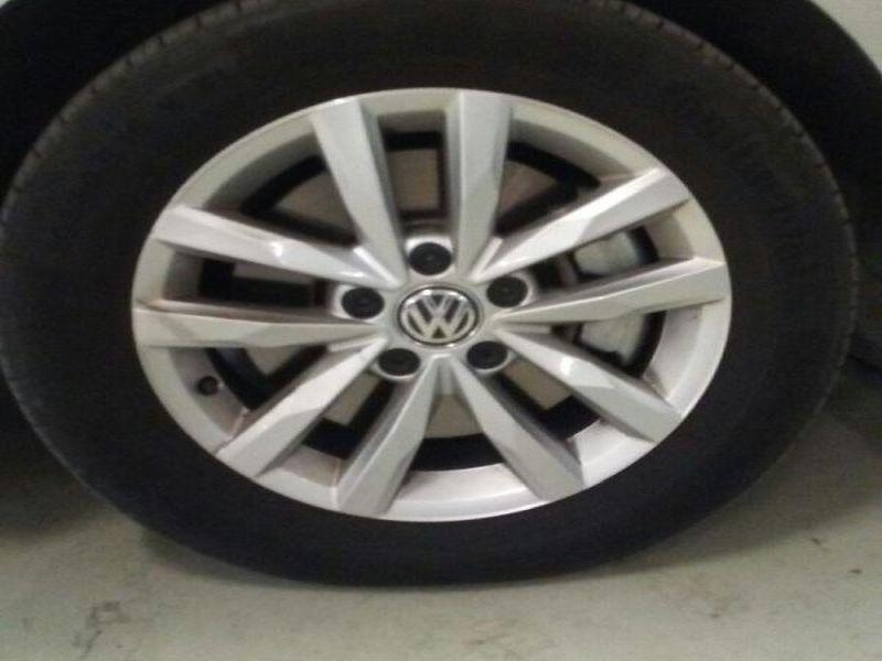 Volkswagen Touran 2.0TDI CR BMT Advance DSG 150