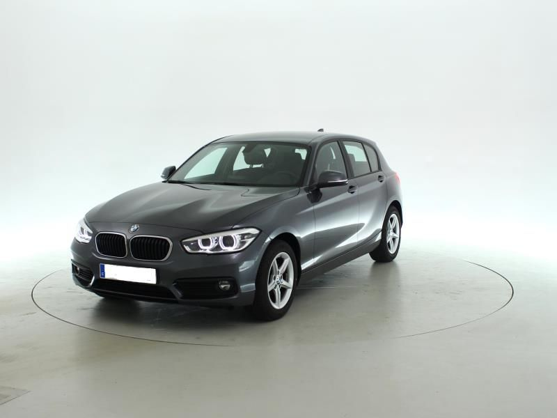 BMW 116 1.5 D 116CV (BMW PREMIUM SELECTION)