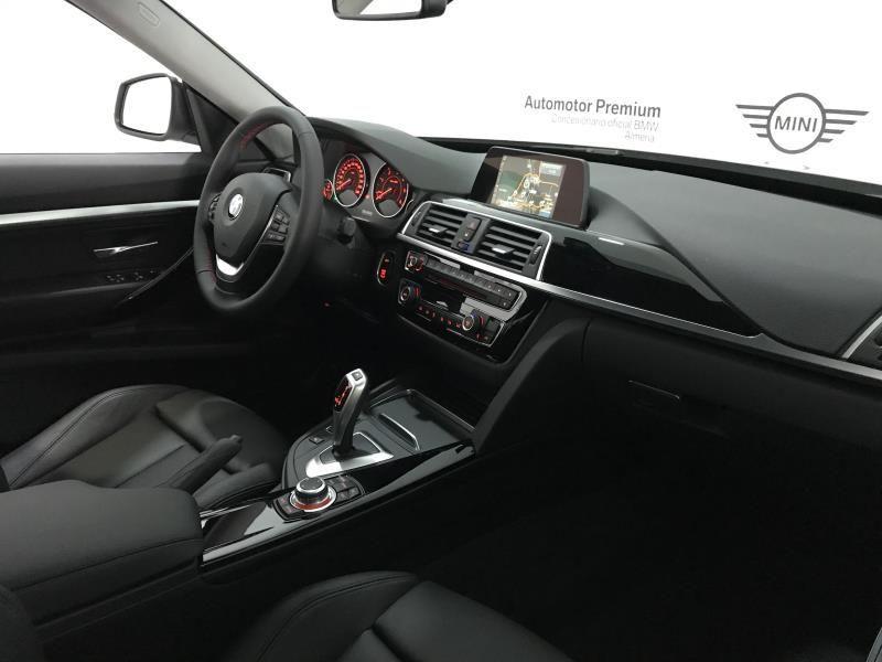 BMW 320 2.0 D 140CV GT