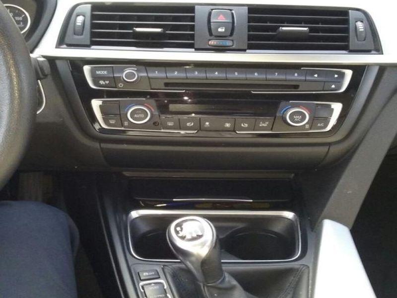 BMW 420 D 2.0 D 432CV GRAN COUPE