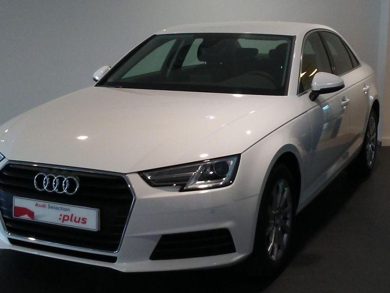 Audi A4 2.0TDI Advanced edition 122