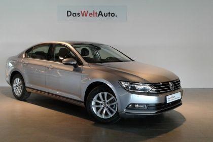 Volkswagen Passat 1.6TDI Edition 120
