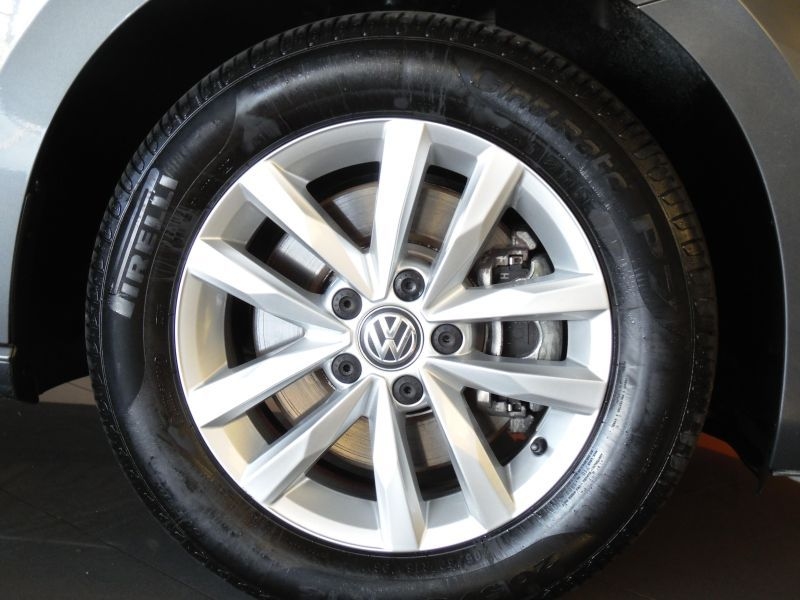 Volkswagen Touran 1.6TDI CR BMT Edition 115