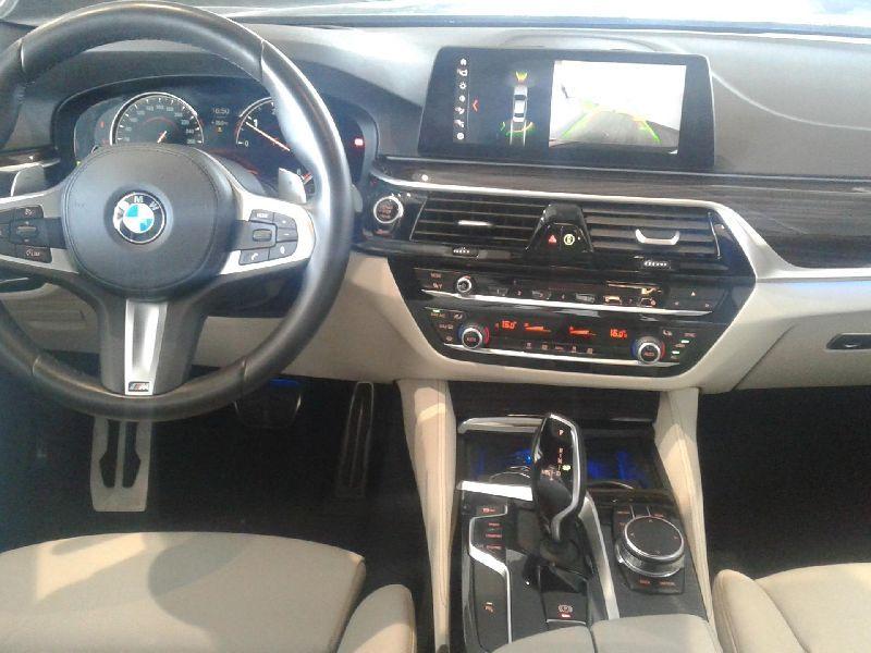 BMW Serie 5 520dA
