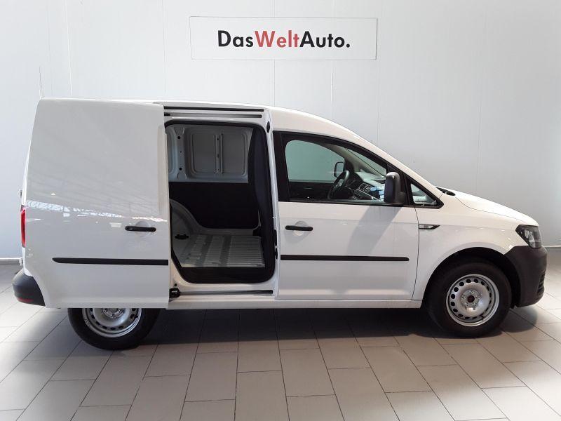 Volkswagen Caddy Furgón 2.0TDI Business 75
