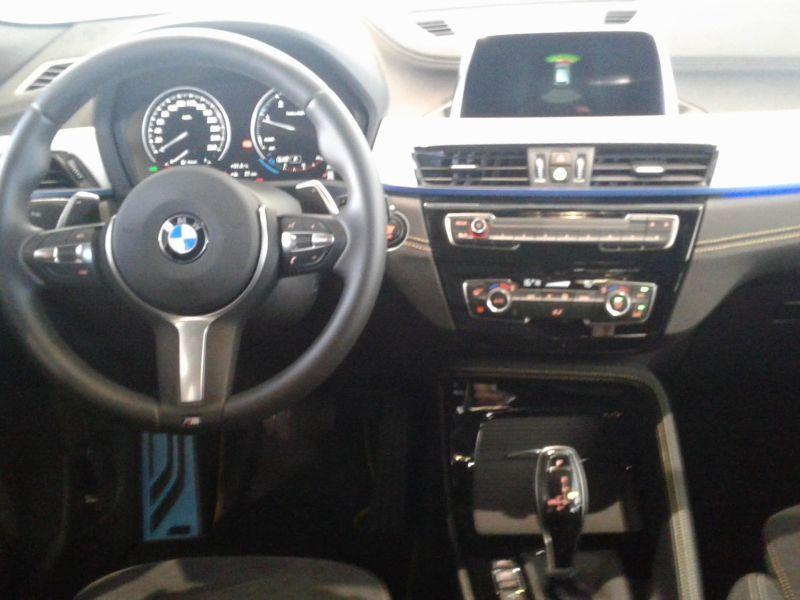 BMW X2 xDrive 20dA