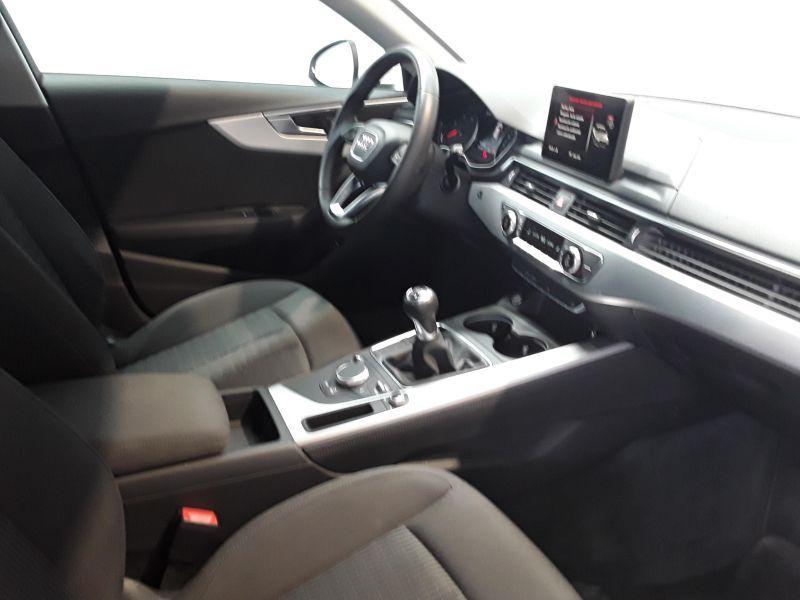 Audi A4 Avant 2.0TDI CD 150