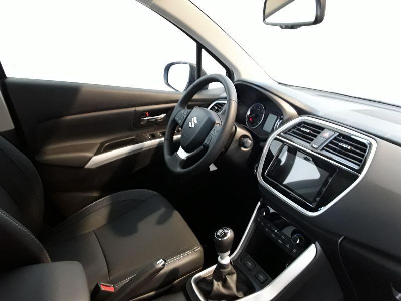 Suzuki SX4 S-Cross 1.6 GLX 2WD