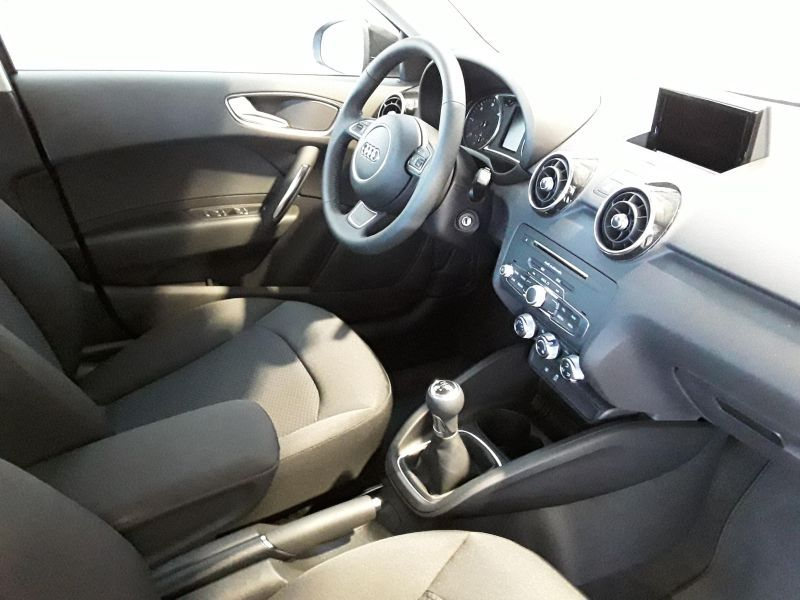 Audi A1 Sportback 1.4TDI Adrenalin