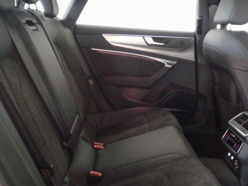 Audi A7 Sportback 50TDI quattro tiptronic