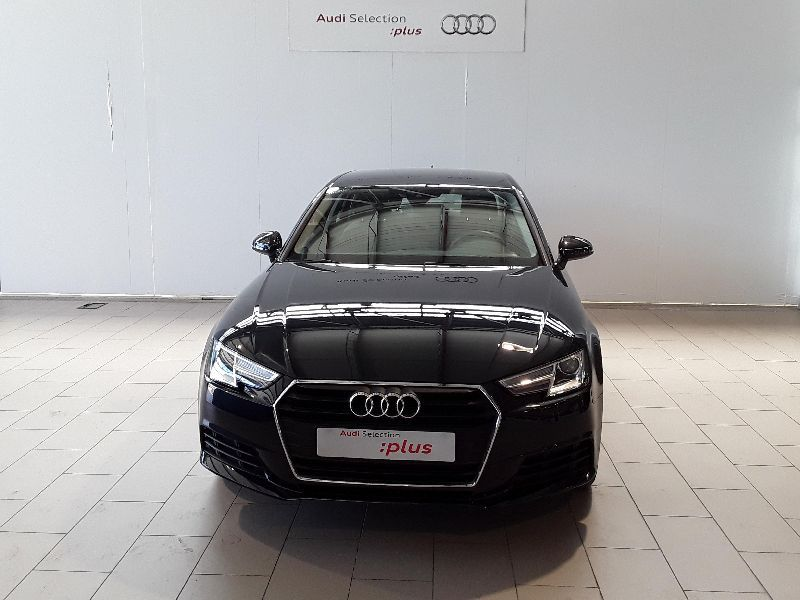Audi A4 2.0TDI Advanced edition S tronic 150