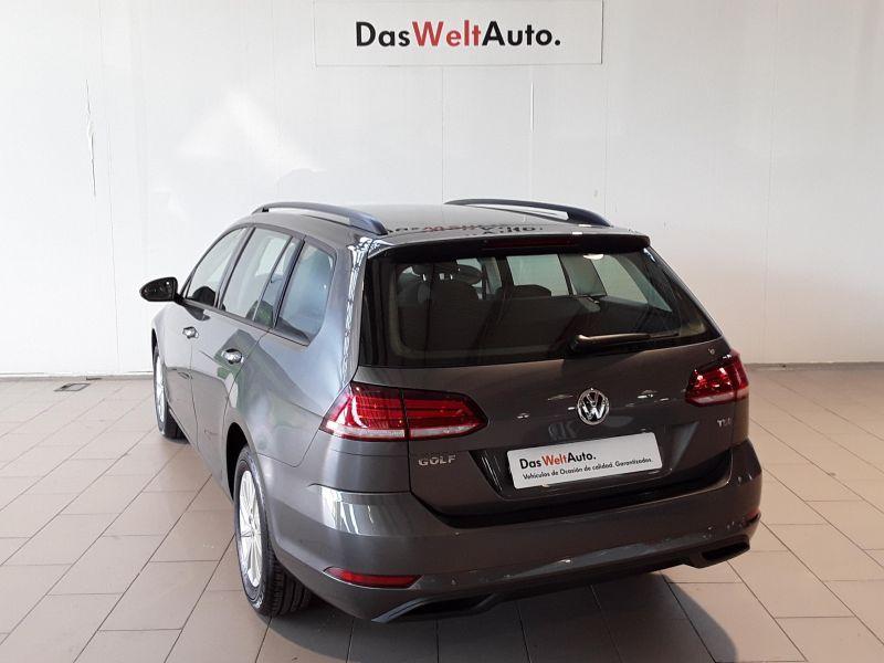 Volkswagen Golf Variant 1.6TDI Business Edition
