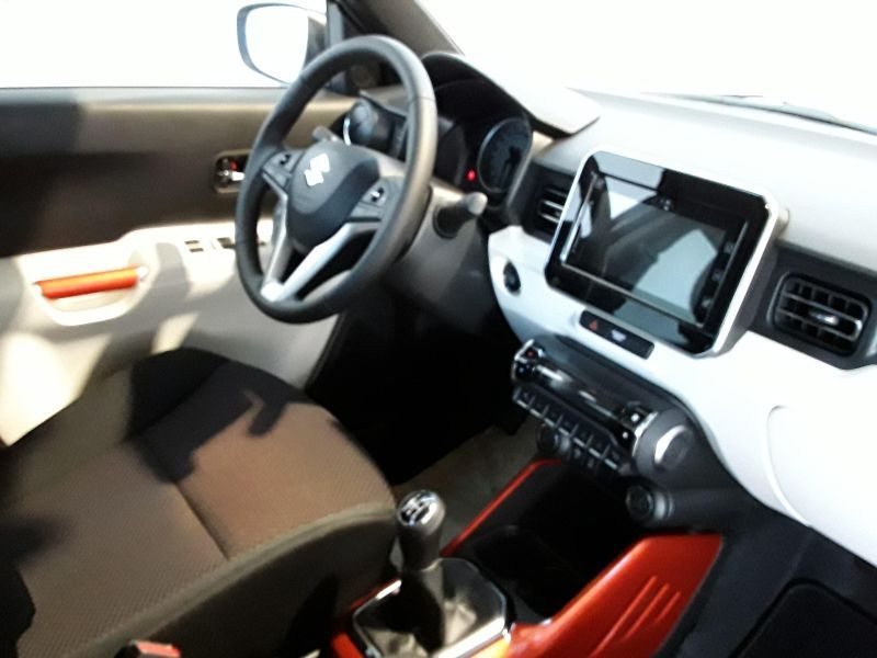 Suzuki Ignis 1.2 GLX 2WD