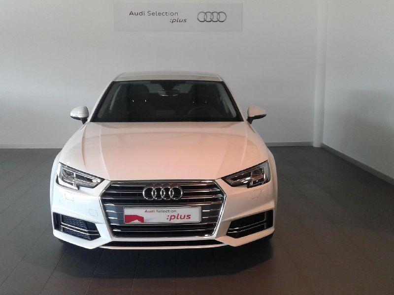 Audi A4 1.4 TFSI S line edition 150