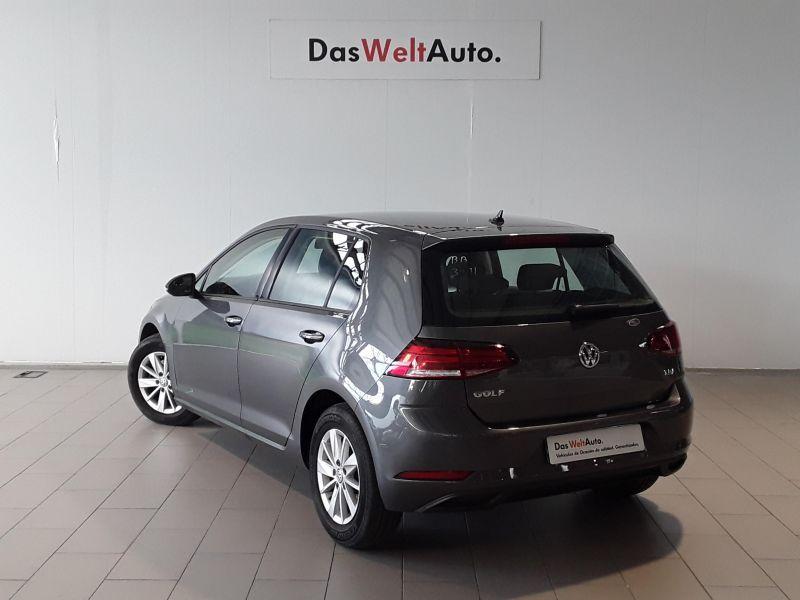 Volkswagen Golf 1.0 TSI Business Edition 110