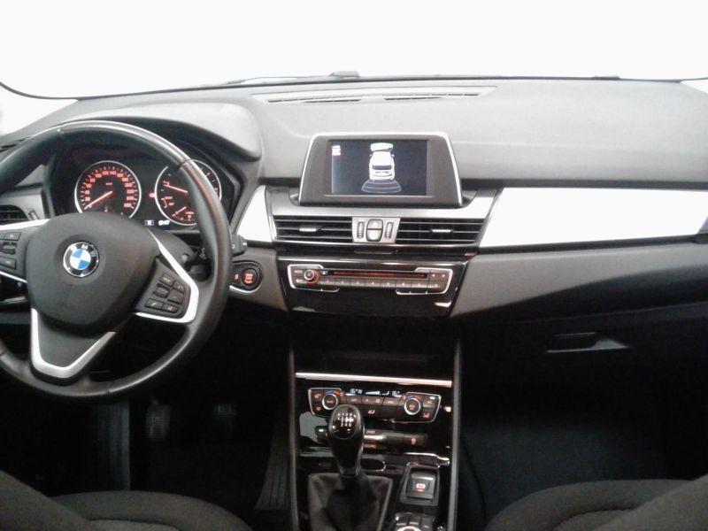 BMW Serie 2 218d Gran Tourer