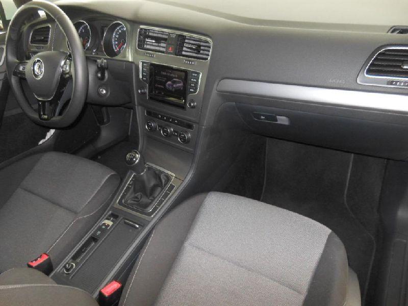 Volkswagen Golf 1.6TDI CR BMT Bluemotion 110