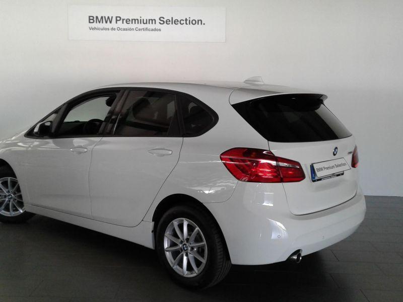 BMW Serie 2 218d Active Tourer