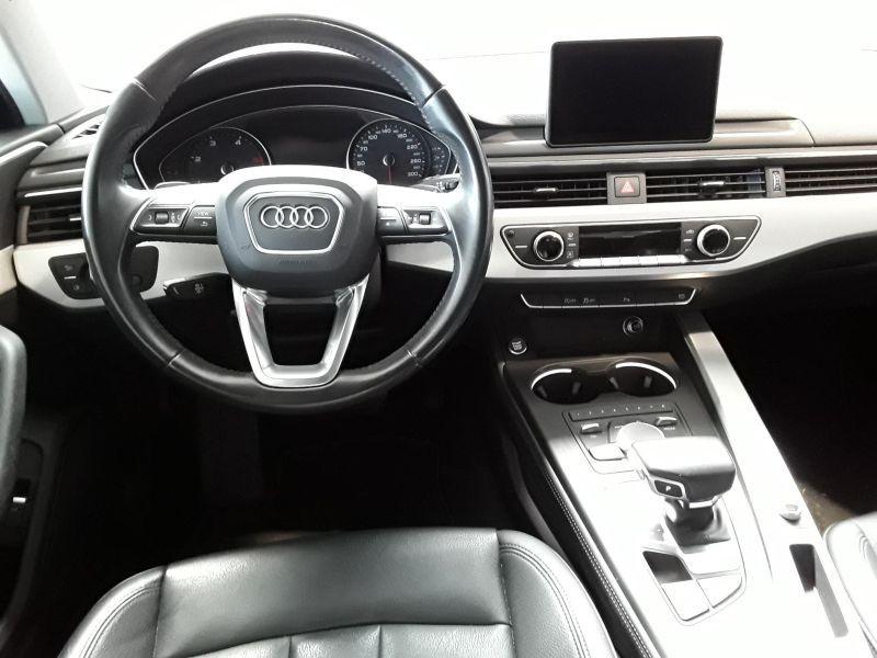 Audi A4 2.0TDI S tronic 150