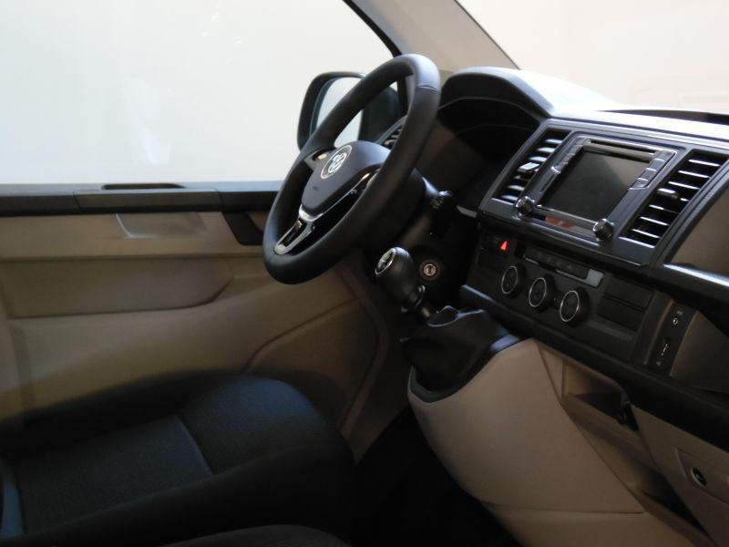 Volkswagen Caravelle 2.0TDI BMT Trendline 114