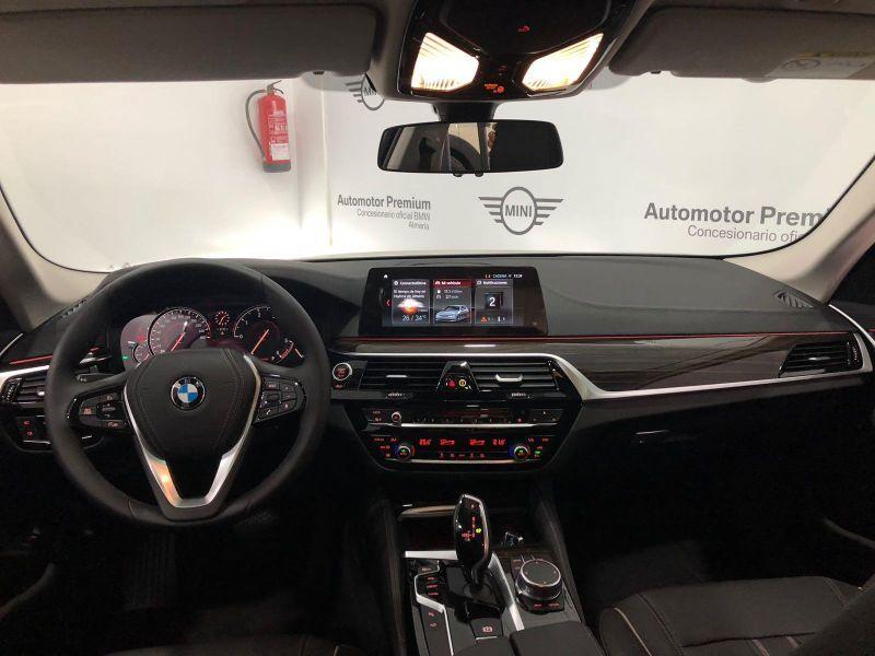 BMW Serie 5 520dA Business