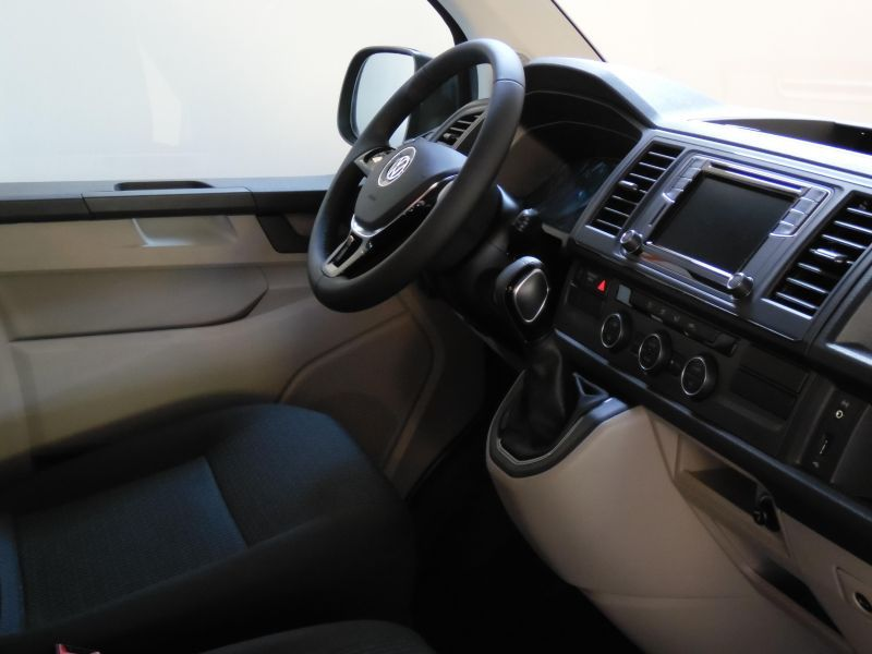 Volkswagen Caravelle 2.0TDI BMT Trendline DSG 150