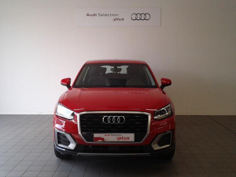 Audi Q2 1.6TDI Design edition 116